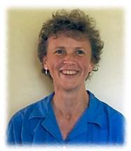 Julia Woodman, Teacher of Alexander Technique