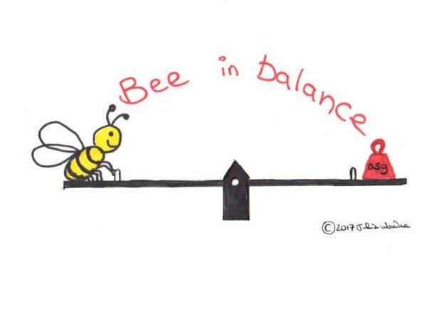 Balance through the Alexander Technique